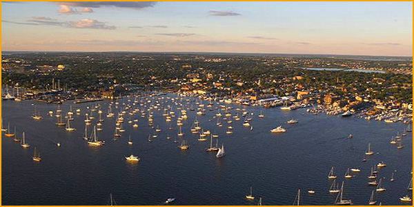 newport ri dockage and marinas