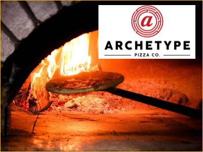 archetype pizza restaurant and delivery newport ri