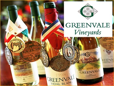 greenvale vineyards and winery newport ri