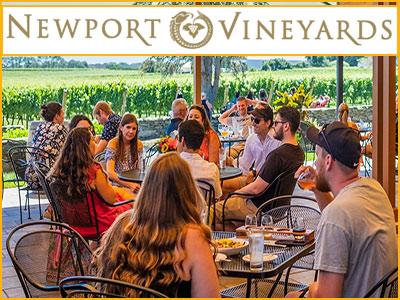 newport vineyards newport ri