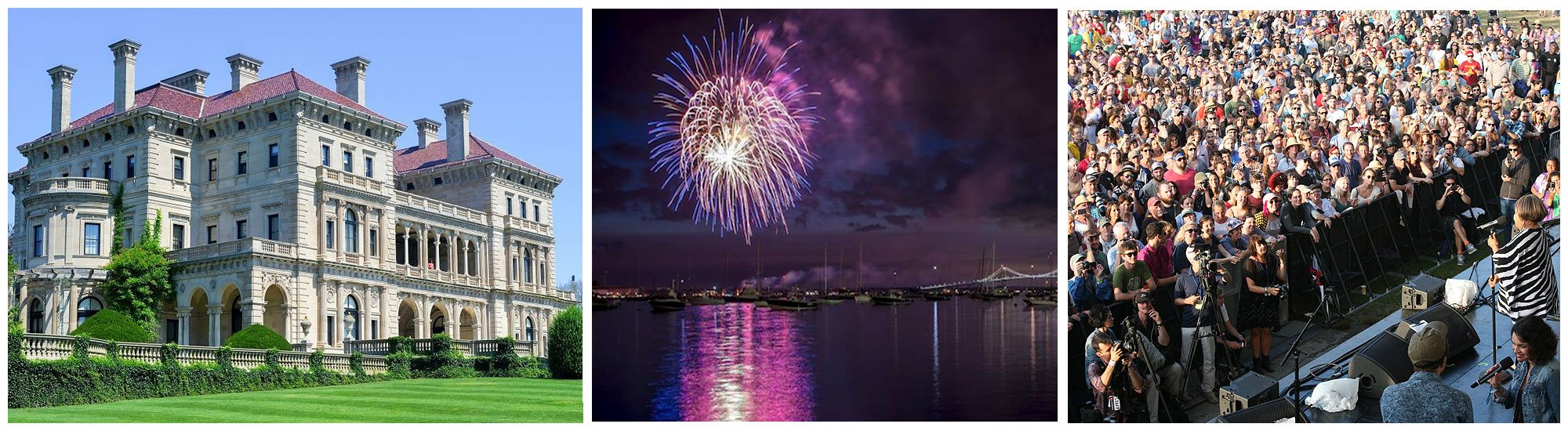 events, festivals and things to do in newport ri