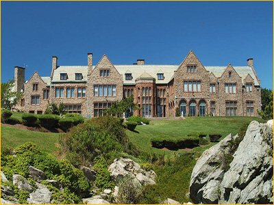 rough point estate owned by doris duke