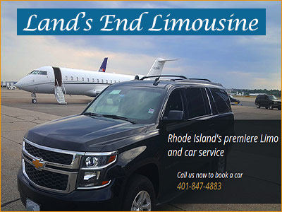 lands end limosine and airport transportation from providence