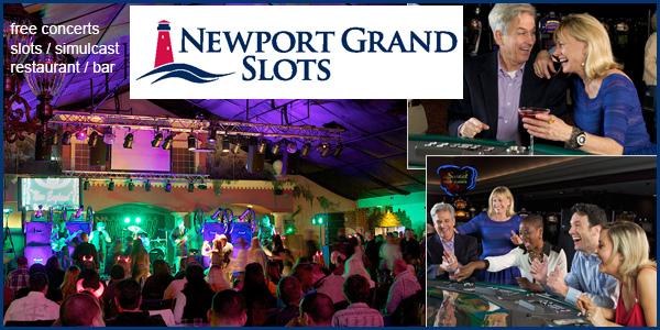 slots casino newport ri
