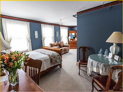 Newport Ri Bed And Breakfast Thames Street