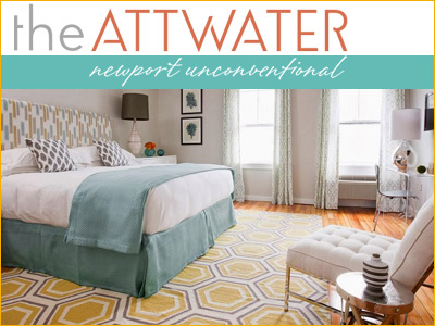 the attwater hotel newport ri