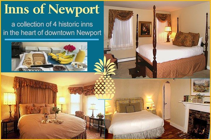 historic inns of newport ri
