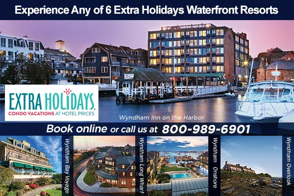 wyndham waterfront resorts newport ri