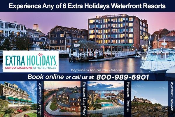 wyndham waterfront resorts newport ri