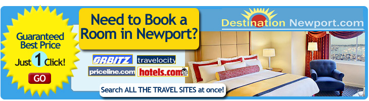 newport ri hotels inns and bandb's