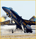 rhode island air show quonset blue angels