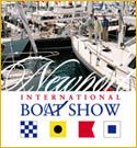 Newport RI International boat show