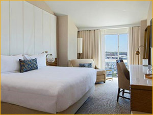 special savings at the new newport marriott