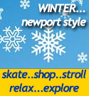 winter family events and things to do in newport ri