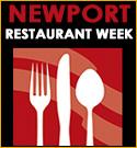 newport restaurant week newport ri