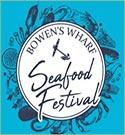 bowens wharf seafood Festival