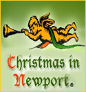 christmas in newport celebration