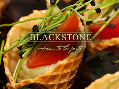 blackstone caterers newport ri