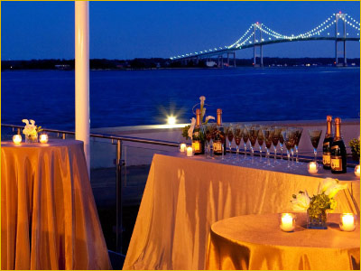 hyatt regency newport wedding receptions newport ri